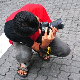 Juraimee Salleh