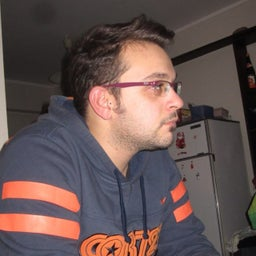 Alex Nik