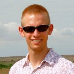 Adam Messer
