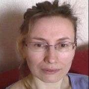 Oxana Rezanova
