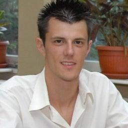 Stefan Cerovina