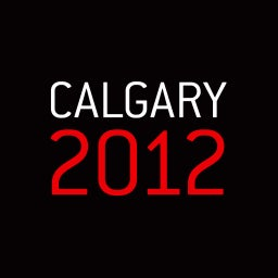 Calgary 2012 .