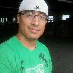 Julian Gonzales