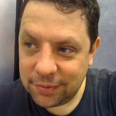 Eric Novik