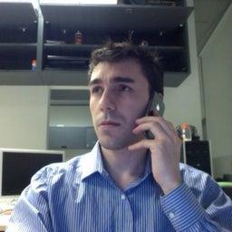 Lucas Nicolini