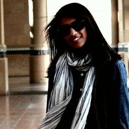 Sara AlHindi