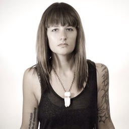 Amy Darr