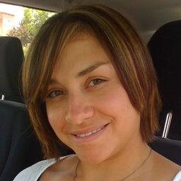 Vanessa Bergstrom