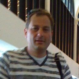 Vladimir Lazarev
