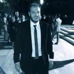 Georgios Poursanidis