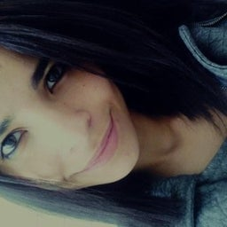 Rafaela Cavalcante