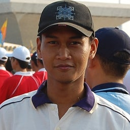 Akhmad Busyroh
