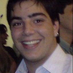 Pablo Mourao