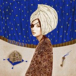 LIli Abdrahimova