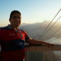 Gilmar Filho
