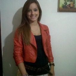Maria Carolina Ruffino