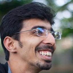 Mitesh Ashar