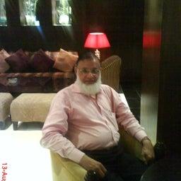 Muhammed Nasiruddin Ismail