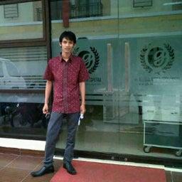 Beni Ariyanto