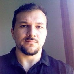 Rodrigo Cantini