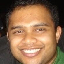 Karthik Sivaraman