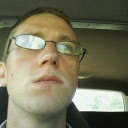 Jonathan Griffin