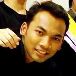 Achmad Nanang Maulana