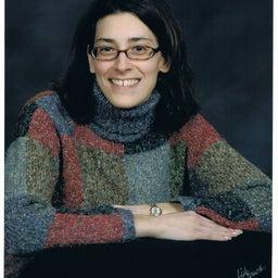 Cheryl DiMugno