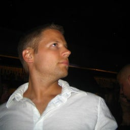 Christian Overgaard