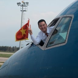 Victor Trần