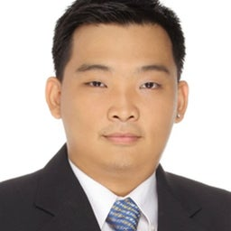 Steven Chia Hung Ting