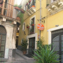 B&B Catania Globetrotter