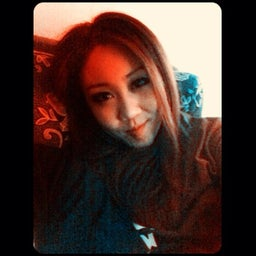 Joelle Chang