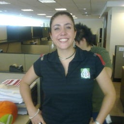 Lorena Bracho