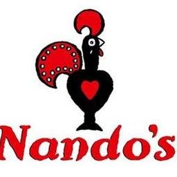 """Nando""""s Chandigarh"""