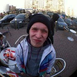 Ujeen Bulokhov