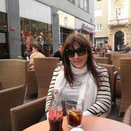 Mia Raspudic