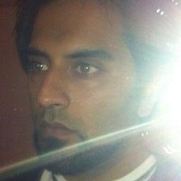 Haris Durrani