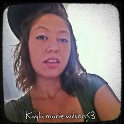 Kayla Robey
