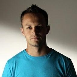Chris Boldon