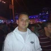 Daniel Calvo