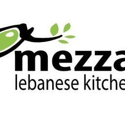 Mezza Kitchen