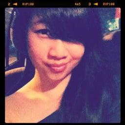 Tracy Khong