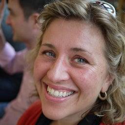 Eliza van Gerbig