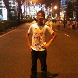 Michael Xie