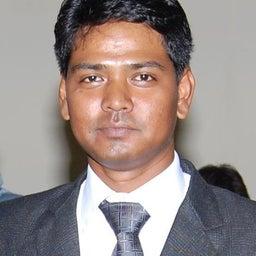 Raj Kishor Sahu