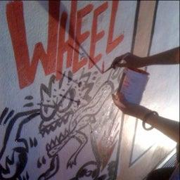 Wheel Love Skateshop