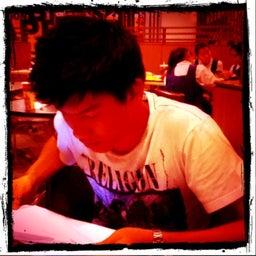 Brandon Loh