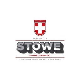 WhatsUp Stowe