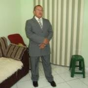 Manoel Da Silva Almeida